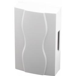 Carillon filaire SCS SENTINEL 3248 b 220 v, blanc de marque SCS SENTINEL, référence: B5768700