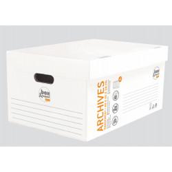 Carton, l.0 cm x H.36 cm x p.52 cm de marque PACK AND MOVE, référence: B5771600