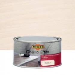 Cire à effet meuble et objets LIBERON, effet blanchi 0.25 l de marque LIBERON, référence: B5784400