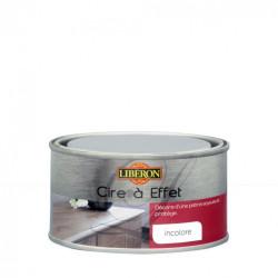 Cire à effet meuble et objets LIBERON, effet incolore 0.25 l de marque LIBERON, référence: B5784500