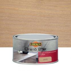 Cire à effet meuble et objets LIBERON, effet perlé 0.25 l de marque LIBERON, référence: B5784800