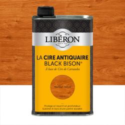 Cire liquide meuble et objets Antiquaire black bison® LIBERON, merisier foncé 0. de marque LIBERON, référence: B5786200