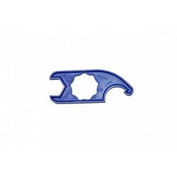 Clé de serrage pour tout type de gaz, GAZINOX de marque GAZINOX, référence: B5792700
