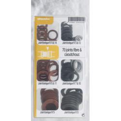 Coffret de 70 joints raccord COMAP de marque COMAP, référence: B5796000