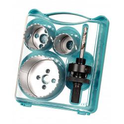 Coffret d'électricité et plomberie multimatériau, Diam.68 mm WOLFCRAFT de marque WOLFCRAFT, référence: B5796400