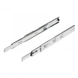 Coulisse pour tiroir à billes, HETTICH 45 kg L.55 cm de marque HETTICH, référence: B5805500