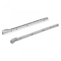 Coulisse pour tiroir à galets, HETTICH 20 kg L.30 cm de marque HETTICH, référence: B5805900