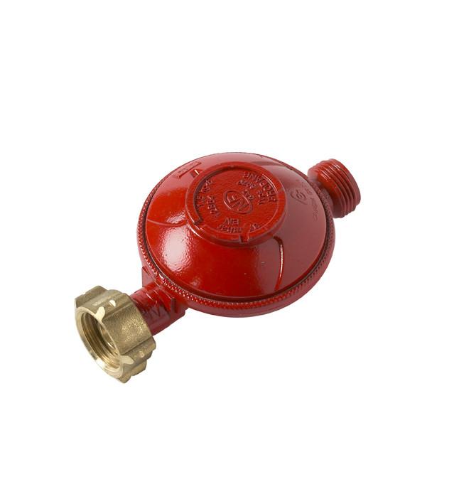 Détendeur pour gaz propane 37 millibars 1.5kg, GAZINOX
