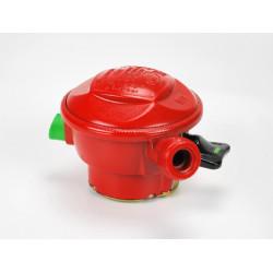 Détendeur pour gaz propane 37 millibars pour bouteilles cube, BUTAGAZ de marque BUTAGAZ, référence: B5819800