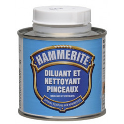 Diluant liquide HAMMERITE Hammerite diluant diluant 1 l, 1 l de marque HAMMERITE, référence: B5820800