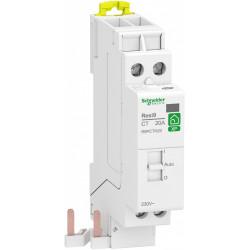 Contacteur jour / nuit SCHNEIDER ELECTRIC, 250 V, 16 A de marque SCHNEIDER ELECTRIC, référence: B5823900
