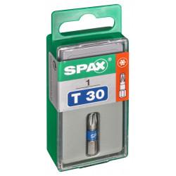 Embout acier SPAX de marque SPAX, référence: B5827900