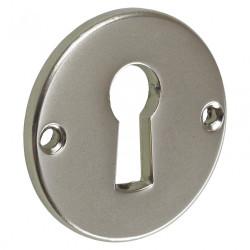 Entrée de serrure de meuble acier en applique HETTICH de marque HETTICH, référence: B5835100