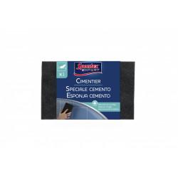 Eponge Joints et Ciment SPONTEX EXPERT de marque SPONTEX EXPERT, référence: B5835400