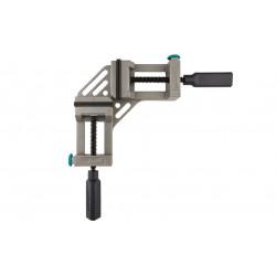 Etau d'angle WOLFCRAFT, 65 mm de marque WOLFCRAFT, référence: B5839400