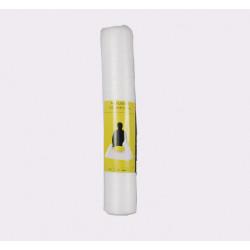 Film mousse blanc PACK AND MOVE x l.80 cm de marque PACK AND MOVE, référence: B5844700