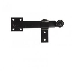 Fléau acier prépeint, H.70 x L.160 x P.30 mm de marque AFBAT, référence: B5845200