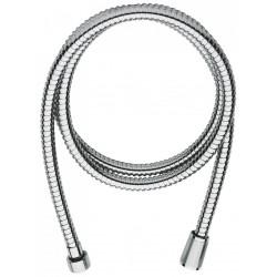 Flexible de douche L.175 cm chrome, GROHE Vitalioflex de marque GROHE, référence: B5845800
