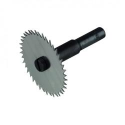 Fraise scie à fente Diam.45 mm WOLFCRAFT de marque WOLFCRAFT, référence: B5857000