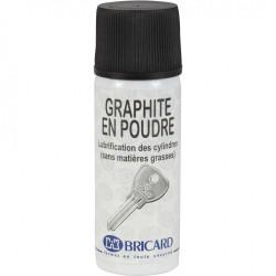 Graphite pour cylindre BRICARD de marque BRICARD, référence: B5865600