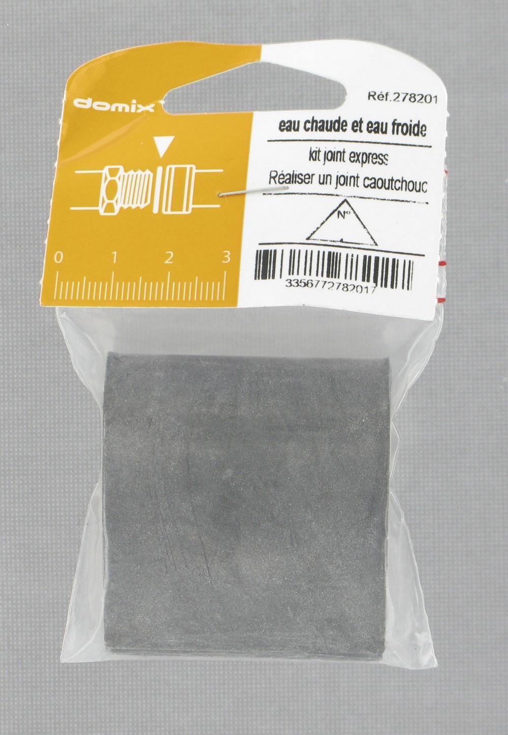 Kit pour joints caoutchouc COMAP