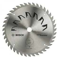 Lame coupe fine et nette BOSCH Précision pour finitions du bois de marque BOSCH, référence: B5882600