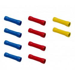 Lot de 10 cosses prolongateurs ZENITECH de marque ZENITECH, référence: B5899200
