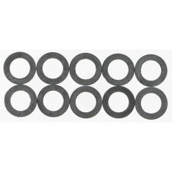 Lot de 10 joints caoutchouc, 15/21 mm COMAP de marque COMAP, référence: B5900300