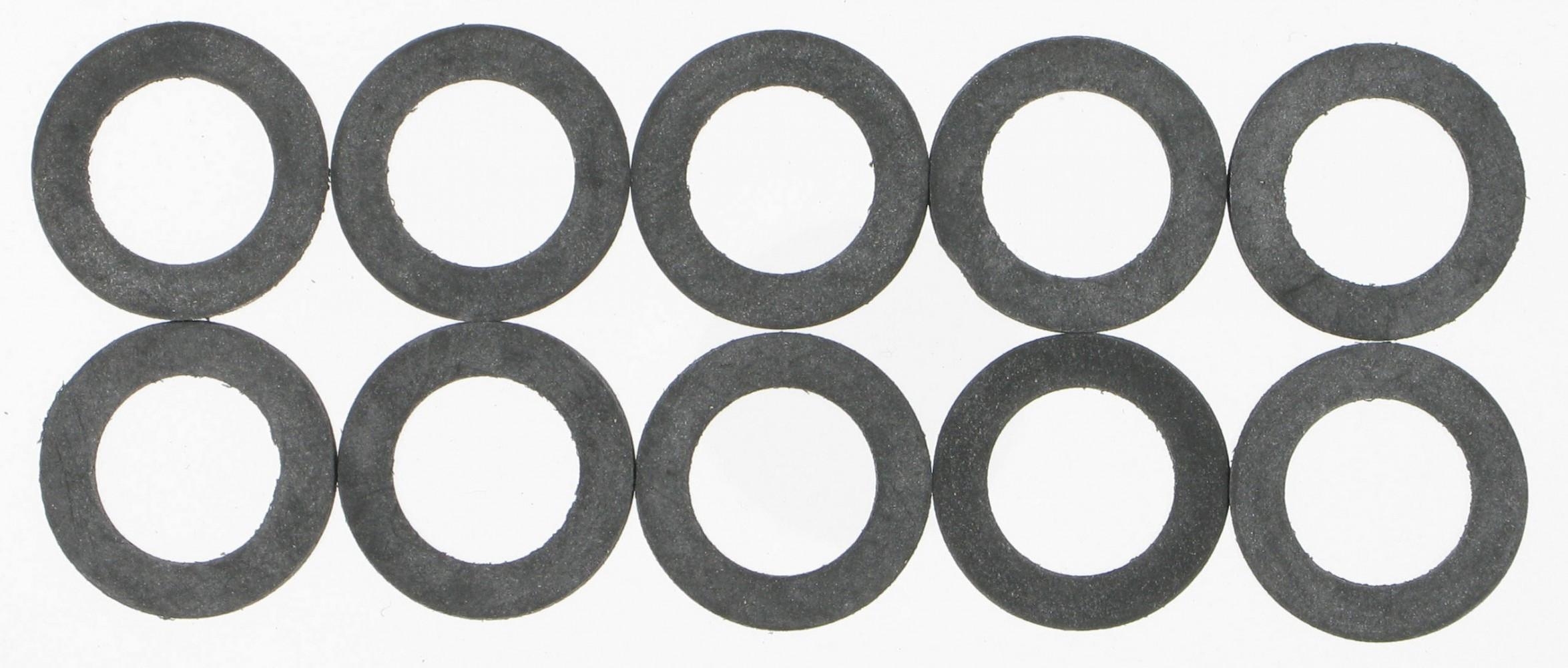Lot de 10 joints caoutchouc, 17/23 mm COMAP