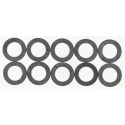 Lot de 10 joints caoutchouc, 8/13 mm COMAP de marque COMAP, référence: B5900600