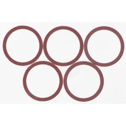 Lot de 10 joints fibre, 12/17 mm COMAP de marque COMAP, référence: B5900900