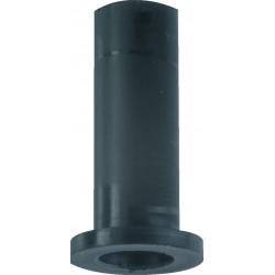 Lot de 2 convertisseurs de gond composite plastifié, H.45 x L.20 x P.20 mm de marque AFBAT, référence: B5912400