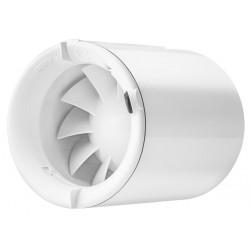 Aérateur extracteur intercalé à interrupteur S&P SILENTUB 200 120 mm de marque S&P, référence: B5922000