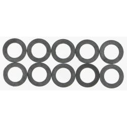 Lot de 8 joints caoutchouc, 15/21 mm COMAP de marque COMAP, référence: B5939200