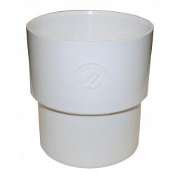 Manchon de WC Diam.100 cm WIRQUIN de marque WIRQUIN, référence: B5946900