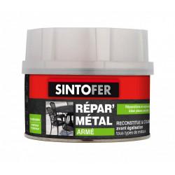 Mastic et durcisseur Sinto fer SINTO, 190 g de marque SINTO, référence: B5955900