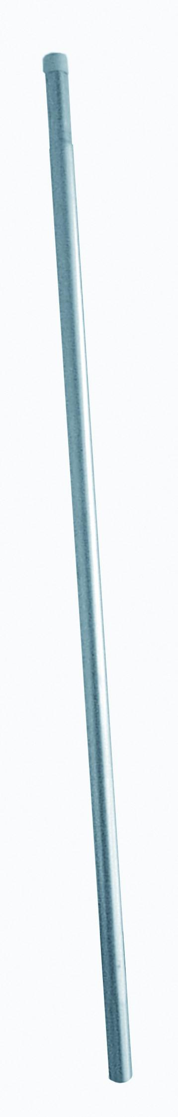 Mât emboîtable droit 1m D35mm METRONIC