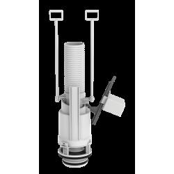 Mécanisme chasse d'eau Batis-supports WC SENSEA, SIAMP de marque Siamp, référence: B5957300
