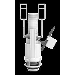Mécanisme chasse d'eau Batis-supports WC SENSEA, SIAMP de marque Siamp, référence: B5957400