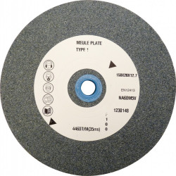 Meule touret pour métal PEUGEOT, Diam.150 mm de marque PEUGEOT, référence: B5958800