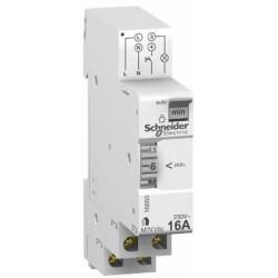 Minuterie SCHNEIDER ELECTRIC, 250 V, 20 A de marque SCHNEIDER ELECTRIC, référence: B5959700