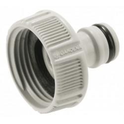 Nez de robinet automatique 26/34 mm GARDENA de marque GARDENA, référence: B5966000