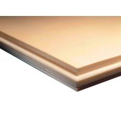 Panneau polystyrène extrudé, l.0.6 x L.1.25 x Ep.30 mm, Rr1 à r3 de marque URSA, référence: B5968600