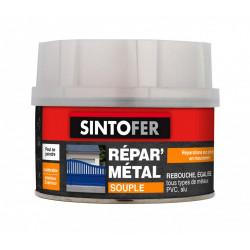 Pâte à réparer Sinto fer SINTO, 330 g de marque SINTO, référence: B5971800