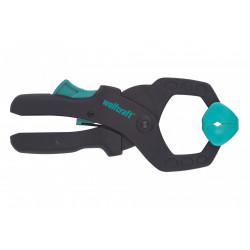Pince de serrage rapide WOLFCRAFT de marque WOLFCRAFT, référence: B6044100