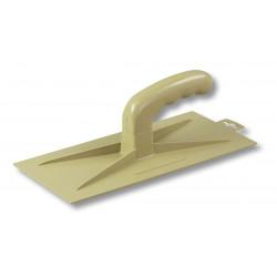 Platoir à gréser NESPOLI, 14 x 30 cm de marque NESPOLI, référence: B6048700