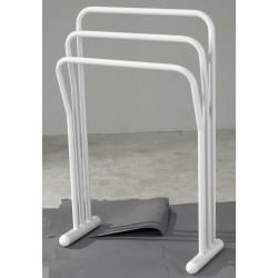 Porte-serviettes à poser, Longchamps de marque DECOTEC, référence: B6055800