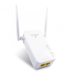 Prise CPL + Wifi 600 MBITS pour gigogne, METRONIC de marque Metronic, référence: B6060800
