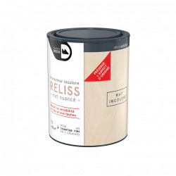 Protecteur Reliss, MAISON DECO, incolore mat, 1 l de marque MAISON DECO, référence: B6064300