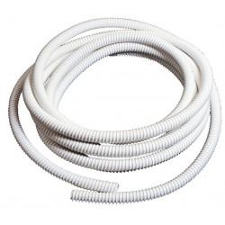 Raccord PVC spiralé pour embouts D.32 mm WIRQUIN de marque WIRQUIN, référence: B6067100